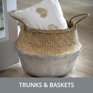 Trunks & Baskets
