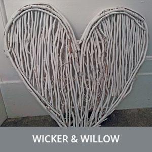 Wicker & Willow